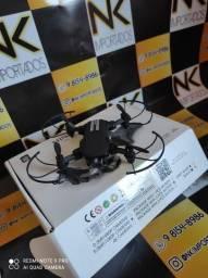 Drone zangao 4k HD + bateria extra