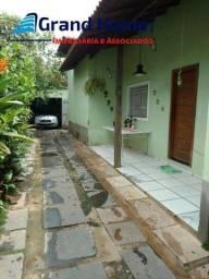Casa 3 quartos em Barra do Jucu