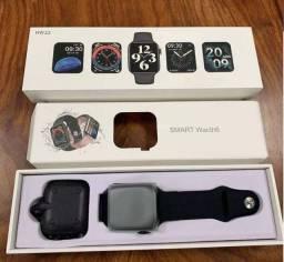 Lançamento Smartwatch HW22