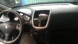 Peugeot 207 Passion 1.4 flex, 2009/2009