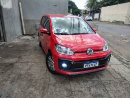ALEX CAR Vende: UP! Move TSi 1.0 Flex 2019/2020