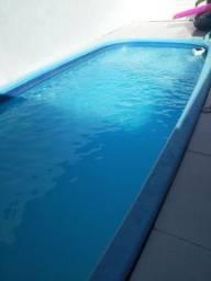 Hidracqua higienizador e hidratador de água de piscinas