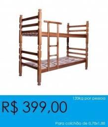 Beliche madeira maciça -Compre hoje e receba amanhã