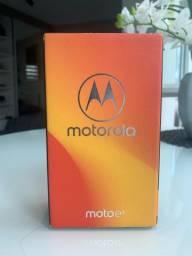 Promoção * Celular Motorola Moto E5 16gb Dual