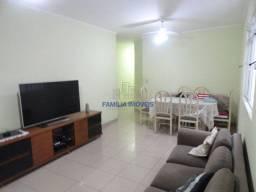 Casa de 3 quartos para compra - Campo Grande - Santos