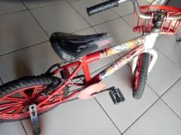 Bike 16 usada
