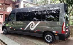 Van Master 2016 com DAER