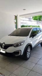 Renault Captur Automático 18/19 Única Dona