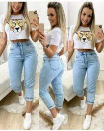 Cropped leopardo