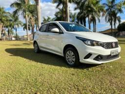 Fiat argo 1.0 modelo 2020 completo em Goiânia
