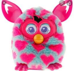 Boneco Furby Interativo Hasbro