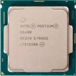 Processador Pentium gold