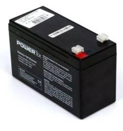 Bateria 12 wots