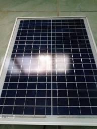 Placa Solar 100$