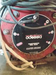 Máquina de solda Adessa