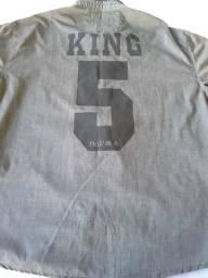 Camisa King