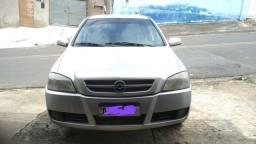 Astra Sedan Comfort 1.8 MPFI 8V 4p 2005 álcool