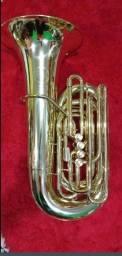 Tuba Tu1 5/4 seminova