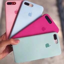 Capinhas gringas para iPhone