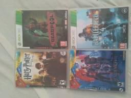 Jogos para Xbox destravado