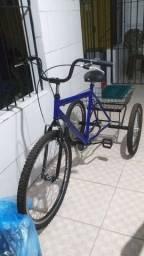 Bicicleta Triciclos aro 26