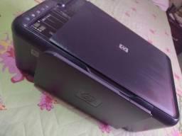 Vendo:Tela de computador, e impressora HP