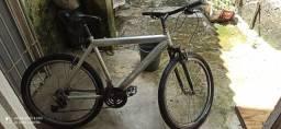 Bike Mônaco aro 26 Alumínio