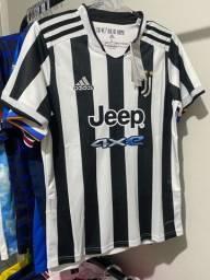 Camisas de time masculinas originais importadas