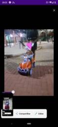 Vendo quadriciclo