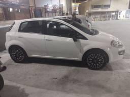 Fiat Punto 1.6 e-torq 2013