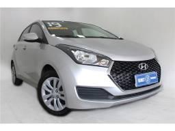 Título do anúncio: Hyundai Hb20 Comfort Plus 1.0 Flex 2019