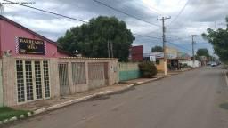 Casa para Venda em Santo Antônio do Leverger, Centro, 3 dormitórios, 1 banheiro