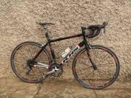 Bike Speed KHS + acessórios