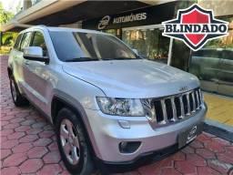 Jeep Grand cherokee 3.6 laredo 4x4 v6 24v gasolina 4p automático