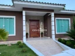 Casa com 3 dormitórios à venda, 280 m² - Flamengo - Maricá/RJ