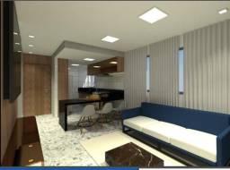 Apartamento à venda com 2 dormitórios em Anchieta, Belo horizonte cod:2733