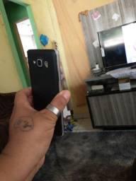 Vende se este celular Samsung Galaxy on7
