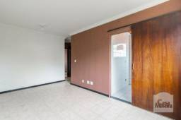 Apartamento à venda com 3 dormitórios em Itapoã, Belo horizonte cod:274375