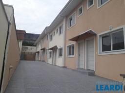 Casa de condomínio à venda com 2 dormitórios em Vila dos andradas, São paulo cod:574755