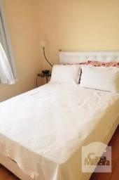 Apartamento à venda com 2 dormitórios em Alto caiçaras, Belo horizonte cod:275521