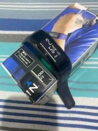 Relógio Garmin VivoSmart HR