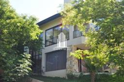 Casa no Tamboré 10 Terras Altas com 4 dormitórios sendo 4 suítes, 2 salas 6 Vagas, com 500