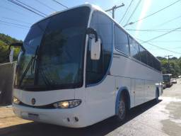 Ônibus paradiso 1200 g6 ano 2006 completo