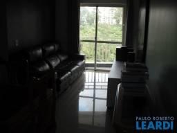 Apartamento à venda com 2 dormitórios em Morumbi, São paulo cod:457537