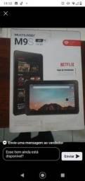Tablet 9 polegadas novo na caixa com garantia