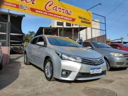 Corolla XEi 2015 aut