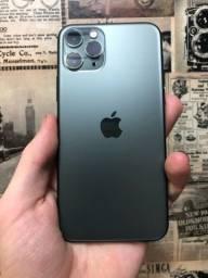 iPhone 11 PRO   64GB com 96% Bateria!!!