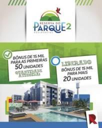 Reserva do Parque II- O Apê dos seus sonhos!!!