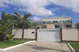 Casa à venda com 5 dormitórios em Caioba, Matinhos cod:155349