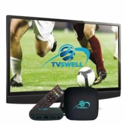 Total TVbox Tvswell
